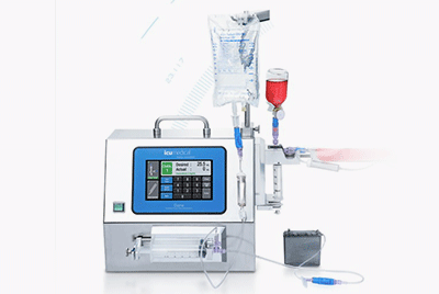 Diana Yarı Otomatik İlaç Hazırlama Sistemi
