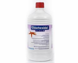 Chlorhexidal Scrub