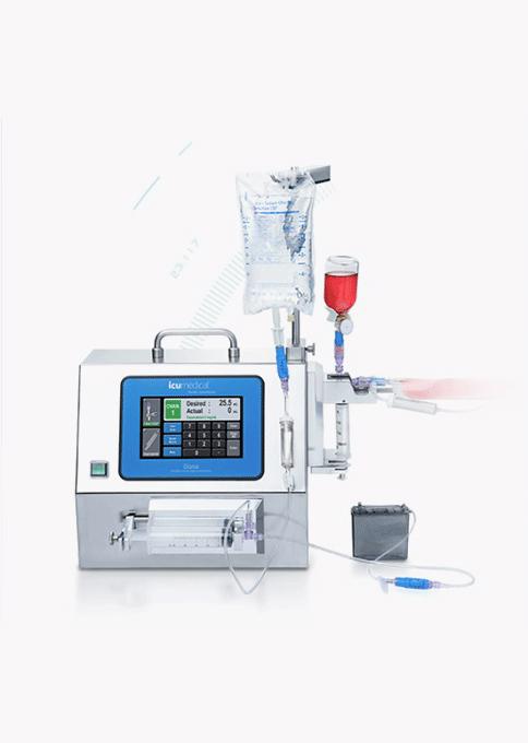 Diana Yarı Otomatik İlaç Hazırlama Sistemleri